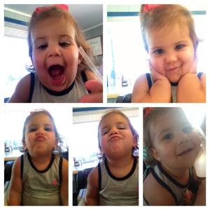 Many faces of Sloan