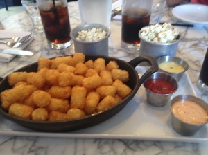 Duck Tots at Merchant's