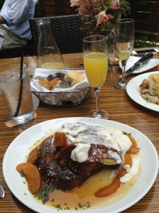 French Toast @ Urban Grub